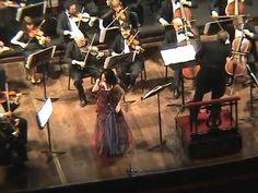 Angela Gheorghiu sings  Ecco respiro appena   io son l´umille ancella