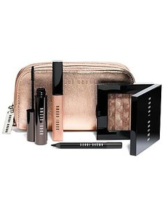 Bobbi Brown Pretty Powerful Party Collection | Bloomingdale's