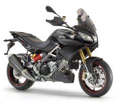 New Aprilia Caponord 1200 revealed - | Motorbike reviews | Latest Bike Videos | MCN