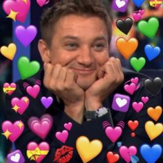 Os Heart Memes Dominarão o Mundo The Avengers, Avengers Memes, Memes Br, Funny Memes, Marvel Universe, Heart Meme, Heart Emoji, Cute Love Memes, Marvel Actors