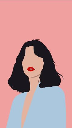 Pin on MY :> Illustration Art Drawing, Art Drawings, Art Sketches, Aesthetic Painting, Aesthetic Art, Korean Aesthetic, Aesthetic Black, Aesthetic Vintage, Trendy Mood
