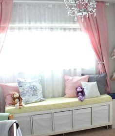 Simple nursery hacks that you'll wish you thought of