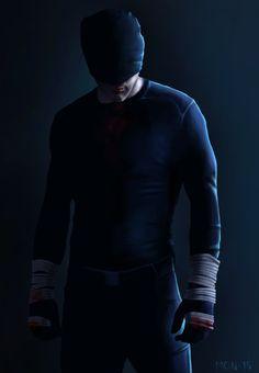 Daredevil by on DeviantArt Daredevil Punisher, Daredevil Artwork, Daredevil 2015, Daredevil Series, Hq Marvel, Marvel Series, Captain America, Daredevil Matt Murdock, Hawkeye