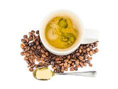 Bulletproof Coffee: Dieser Kaffee gibt dir besonders viel Energie