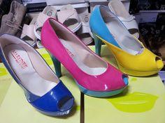 Stock scarpe per ESPORTAZIONE Made in Italy AFRICA, MAROCCO, ALGERIA......