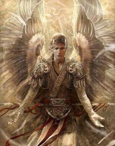 ArchAngel Michael... by Ирина Дубровская