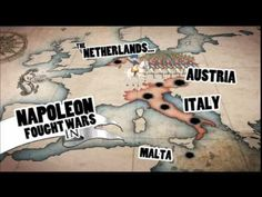 Napoleon Bonaparte cartoon film - YouTube