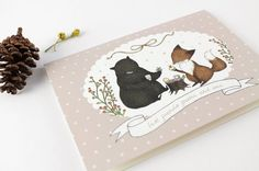 Best Friends Forever and Ever - 10 Greeting Cards
