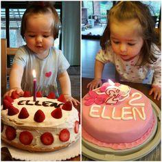 Ellen 1-2 roky