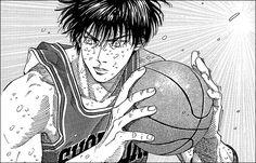 Image result for takehiko inoue slam dunk