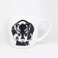 Teddy Brighton Launch Collection, Boston Mug