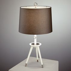Modern Lighting | Ventana Table Lamp | Jonathan Adler
