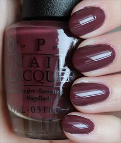 OPI Scores a Goal! (From the OPI Brazil Collection - Click through to see an in-depth review & more swatches!)