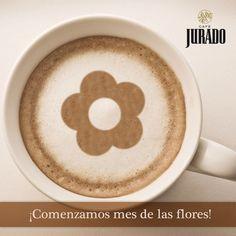 Hoy es un día especial por dos cosas! 1º Comienza el mes más primaveral de todos  2º Es el día de todos aquellos a los que su #café no les falla antes de ir al trabajo #1deMayo #DíadelTrabajador  :)