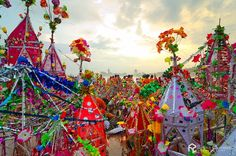 Unknown facts about Kanwar yatra
