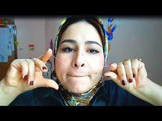 YouTube Fitness Inspiration, Septum, Make Up, Youtube, Beauty, Flower, Art, Creative, Eyebrows