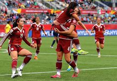 México vs Colombia, Femenil en Panamericanos ¡En vivo! - http://webadictos.com/2015/07/11/mexico-vs-colombia-femenil-panamericanos/?utm_source=PN&utm_medium=Pinterest&utm_campaign=PN%2Bposts