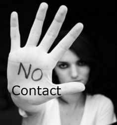 by Glynis Sherwood     'No Contact' is not a welcome choice that scapegoats make to push family away, but rather a decision of last resorts they are driven to in order to protect themselves from ongoing abuse by family members who refuse to respect healthy relationships, limits or behavior.   What is 'No Contact'?   Simply speaking, …