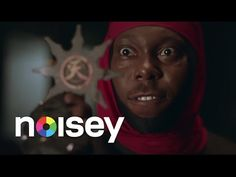 "NEW VIDEO: Dizzee Rascal shares ""Pagans"" visuals 
