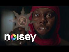 Dizzee Rascal - Pagans (Video)