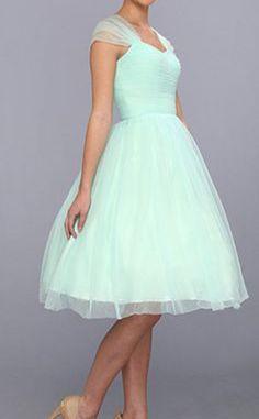 Unique Vintage Garden State Dress bridesmaids?