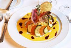 #Steigenberger #Augsburg Drei Mohren #food