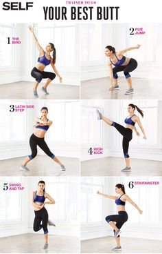 No-Equipment Moves That Tighten and Tone