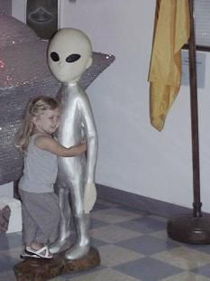 """International UFO Museum and Research Center – Roswell, New Mexico"""