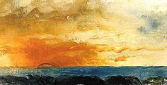 Strindberg: Painter, Photographer, Writer, Tate Modern, London ...