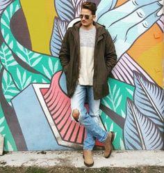 #YourPlaylist: Emanuele Amicucci (Fashion Blogger)