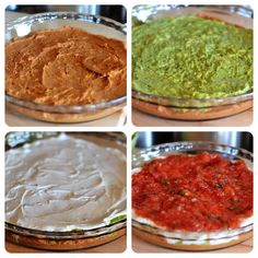 Seven-Layer Dip - Life In The Lofthouse