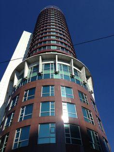 Fraser Place Central Seoul