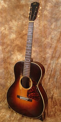 Image from http://www.arkneweraguitars.com/resources/Gibson+L-1.jpg.