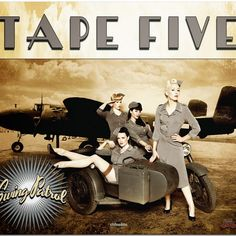 Tape Five - electro swing