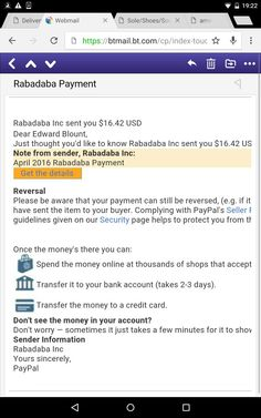 The free Social App that pays you every month ! Download today #Rabadaba and earn next month on 15th direct to PayPal. Fun free and so easy. Go try it today !!