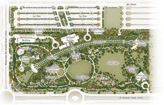 Redevelopment commences at Mushrif Central Park