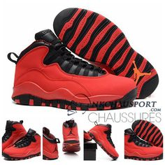0ef36b499e7dd7 Find Online Shopping Perfect Jordan 10 X Men Shoes Red Black online or in  Kdshoes. Shop Top Brands and the latest styles Online Shopping Perfect  Jordan 10 X ...