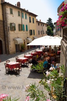 Tuscany-Chianti Italy