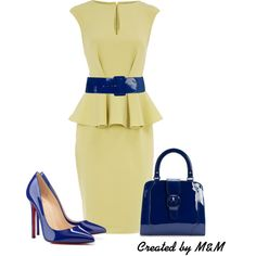 ~FAB FOUR~, created by marion-fashionista-diva-miller on Polyvore