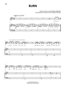 Clarinet Sheet Music, Easy Piano Sheet Music, Piano Music Notes, Piano Songs, Sheet Music Notes, Sheet Music Direct, Digital Sheet Music, Miranda Songs, Hamilton Sheet Music