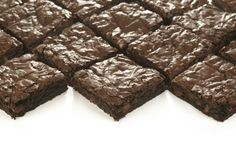 Black Bean Brownies  - net carbs = 3.7g - great for diabetics or those low carbing it!
