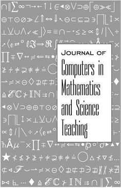 computers in mathematics and science teaching