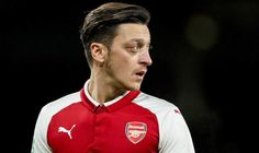 Mesut Ozil: Arsenal star signed new contract because of what Manchester United did to him    via Arsenal FC - Latest news gossip and videos http://ift.tt/2E5PdAo  Arsenal FC - Latest news gossip and videos IFTTT