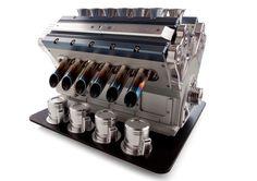 V12 espresso machine by espresso veloce