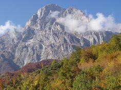 Il turismo delle regioni italiane: #Abruzzo