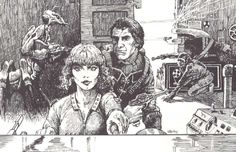 Skinning The Frontier: Star Frontiers Stats to 4th Edition D&D – Feats