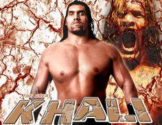 WWE CHAMPION 2011: wwe the great khali