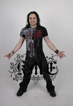Rock Band Posters, Dani Filth, Cradle Of Filth, Alternative Music, Black Metal, Hard Rock, Rock Bands, Singer, Vampires