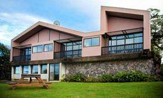 Poas Volcano Lodge Costa Rica