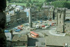 Richmond Yorkshire England - so many good memories Richmond Yorkshire, Yorkshire England, North Yorkshire, Peak District, Derbyshire, Best Memories, Us Travel, Britain, United Kingdom